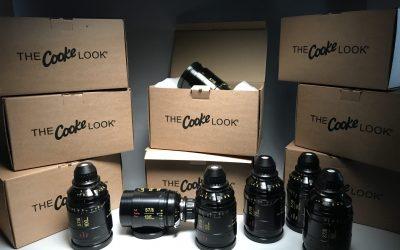 NEU im Verleih: Objektive Cooke S7/i