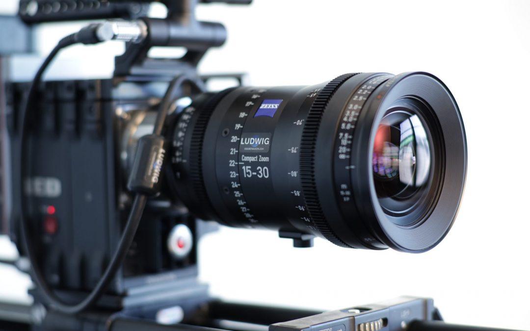 Rental-Manager (m/w/d) für die Kameraabteilung