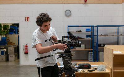 Rental Manager (m/w/d) Kameraverleih für Berlin gesucht
