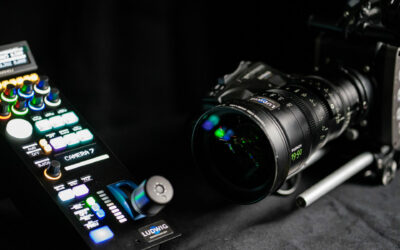 Cinematic Multicam System: Für hochwertige Shows, Konzerte und Commercial Events