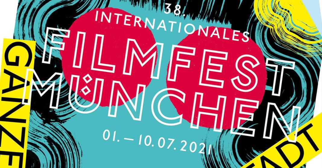 Das 38. FILMFEST MÜNCHEN startet am 1. Juli 2021